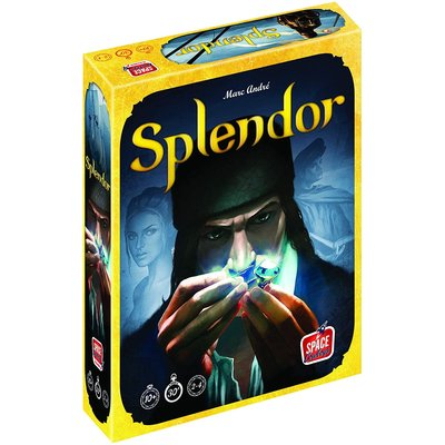 ASMODEE SPLENDOR GAME