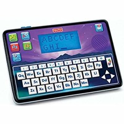 FISHER PRICE SMART TABLET