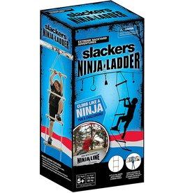B4 ADVENTURE SLACKERS NINJA LADDER