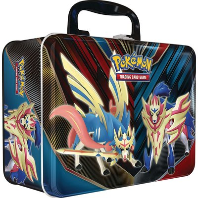 POKEMON INTERNATIONAL POKEMON GALAR STARTERS COLLECTORS CHEST