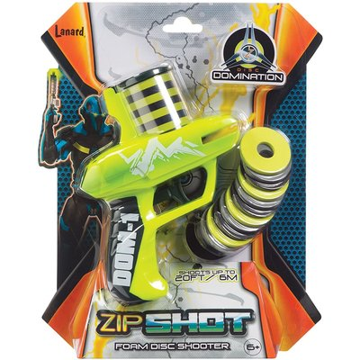 TOYSMITH ZIP SHOT