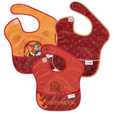 BUMKINS SUPERBIB 3-PACK HARRY POTTER