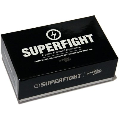 SKYBOUND SUPER FIGHT GAME