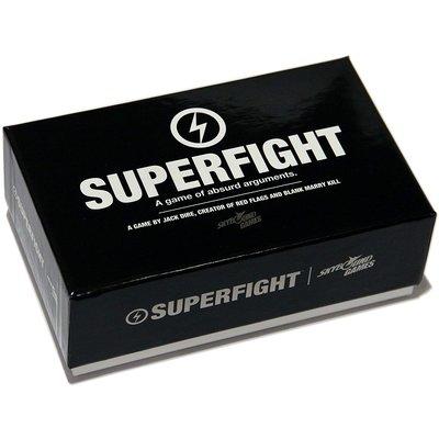 SKYBOUND SUPER FIGHT
