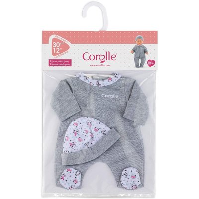 "COROLLE 12"" DOLL CLOTHES"