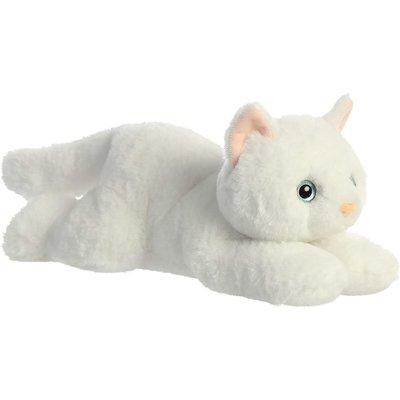 AURORA PRECIOUS WHITE KITTY FLOPSIE