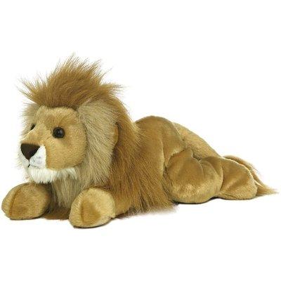 AURORA LEONARDUS LION FLOPSIE**