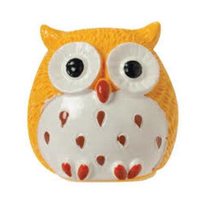 TOYSMITH OWL LIP GLOSS