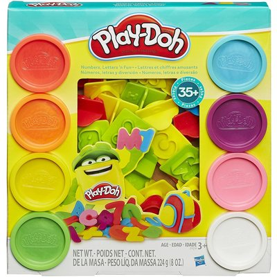 HASBRO PLAY-DOH FUNDAMENTALS