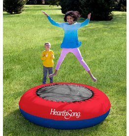 HEARTHSONG / EVERGREEN INFLATABLE BOUNCER