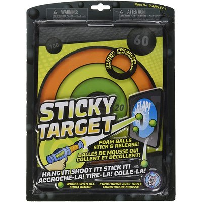 HOG WILD STICKY TARGET