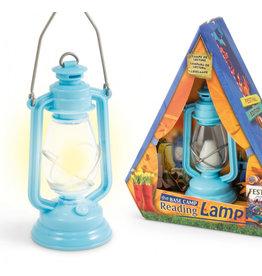 IF BASE CAMP READING LAMP