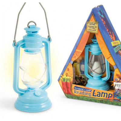IF BASE CAMP READING LAMP