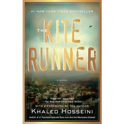 PENGUIN KITE RUNNER PB HOSSEINI