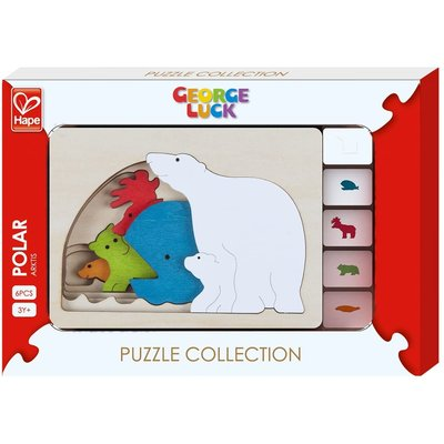 HAPE LAYER PUZZLE POLAR