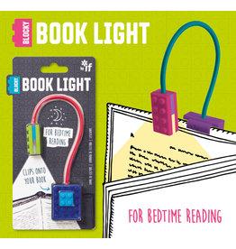 IF BLOCKY BOOK LIGHT