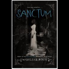 HARPERCOLLINS PUBLISHING SANCTUM: ASYLUM SERIES #2