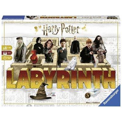 RAVENSBURGER USA HARRY POTTER LABYRINTH