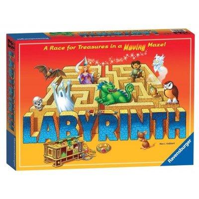 RAVENSBURGER USA LABYRINTH