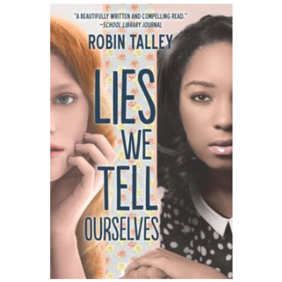 HARPERCOLLINS PUBLISHING LIES WE TELL OURSELVES PB TALLEY