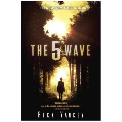 PENGUIN THE 5TH WAVE