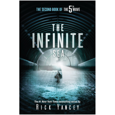 PENGUIN 5TH WAVE 2 INFINITE SEA PB YANCEY