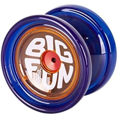 DUNCAN TOYS BIG FUN YO YO
