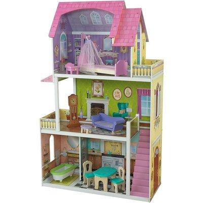 KIDKRAFT FLORENCE DOLL HOUSE