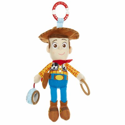 KIDS PREFERRED TOY STORY WOODY ACTIVITY TOY