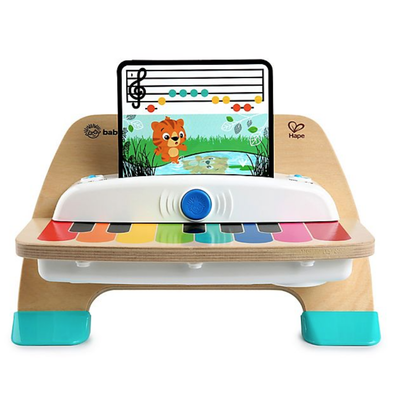 BABY EINSTEIN BABY EINSTEIN MAGIC TOUCH PIANO