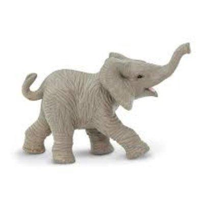 SAFARI AFRICAN ELEPHANT BABY SAFARI