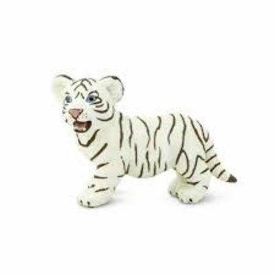 SAFARI WHITE BENGAL TIGER CUB SAFARI
