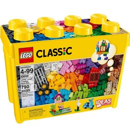 LEGO LEGO LARGE CREATIVE BUCKET