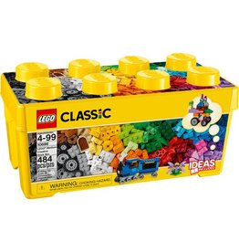 LEGO LEGO MEDIUM CREATIVE BUCKET