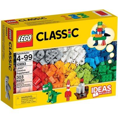 LEGO LEGO CREATIVE SUPPLEMENT