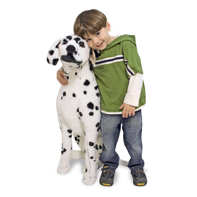 MELISSA AND DOUG DALMATIAN LARGE