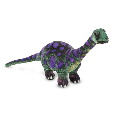 MELISSA AND DOUG GIANT APATOSAURUS M & D