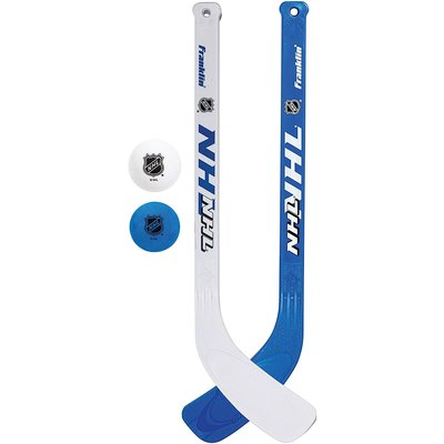 FRANKLIN MINI HOCKEY STICK & BALL SET