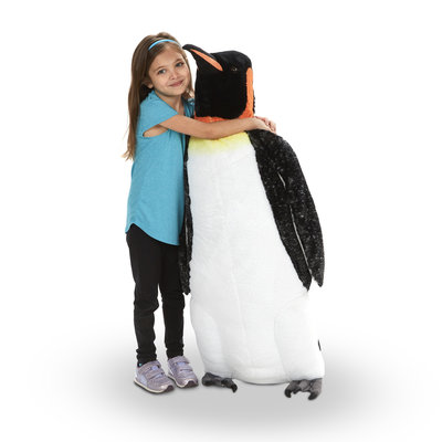 MELISSA AND DOUG LARGE EMPEROR PENGUIN