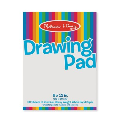 MELISSA AND DOUG MY DRAWING PAD