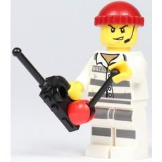LEGO POLICE JET PACK