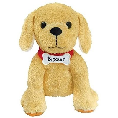 MERRY MAKERS BISCUIT PLUSH