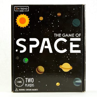 ON TREND GOODS (BENDIBRICKS) GAME OF SPACE
