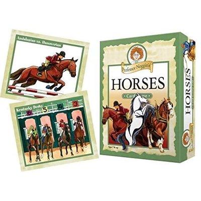 OUTSET MEDIA PROFESSOR NOGGIN'S HORSES