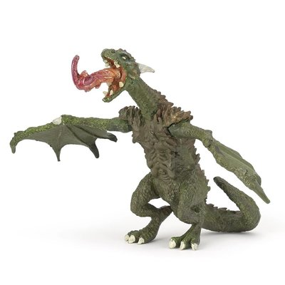 PAPO ARTICULATED DRAGON