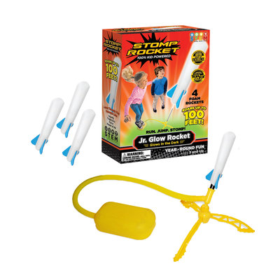 D&L COMPANY BLAST PAD STOMP ROCKET