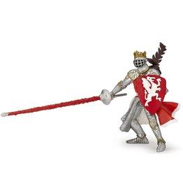 PAPO RED DRAGON KING PAPO