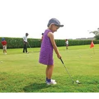 FRANKLIN ADJUSTABLE YOUTH GOLF SET