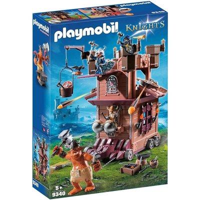 PLAYMOBIL MOBILE DWARF FORTRESS PLAYMOBIL