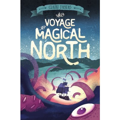 MACMILLIAN ACCIDENTAL PIRATES 1 VOYAGE TO MAGICAL NORTH PB FAYERS